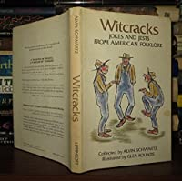 Witcracks: Jokes and Jests from American Folklore 0064461467 Book Cover