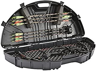 plano bow case straps