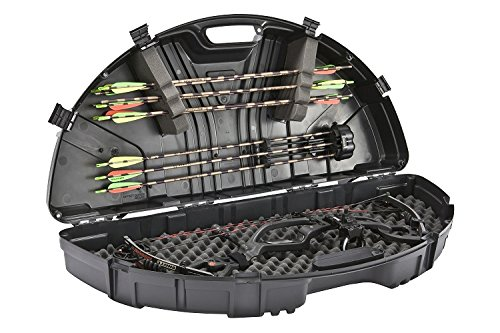 Plano 10-10630 Bow Guard SE 44 Bow Case,Black