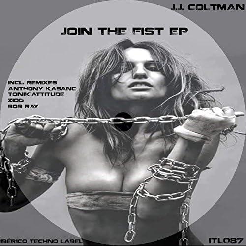 J.J. Coltman