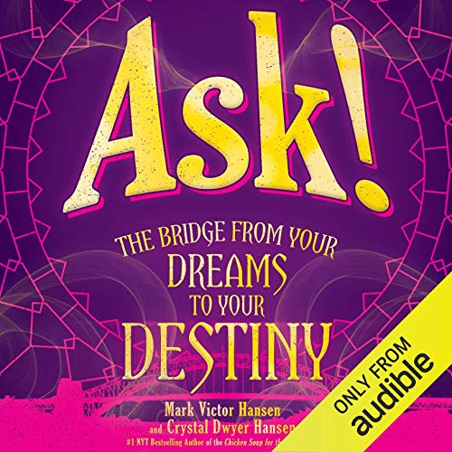 Ask!  By  cover art
