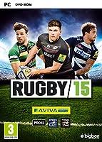 Rugby 15 (PC DVD) (輸入版)