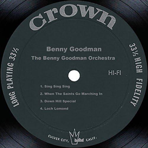 The Benny Goodman Orchestra