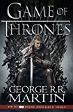 GAME OF THRONES 1 (JUEGO DE TRONOS): Book 1 of a Song of Ice and Fire