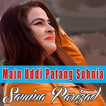Main Uddi Patang Sohnia - Single
