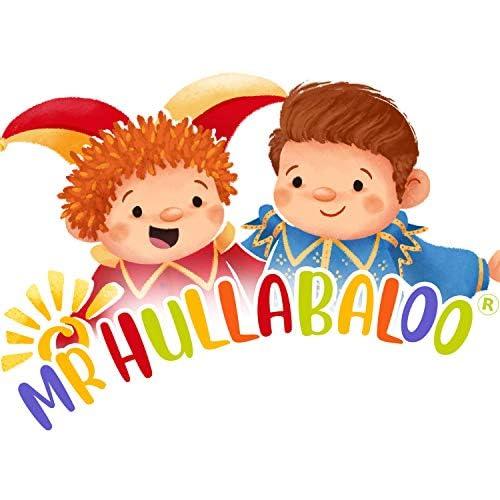 Mr Hullabaloo