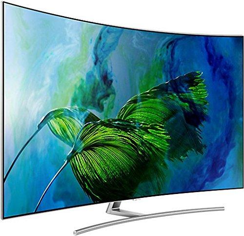 Samsung QE 65 q8 C Plata de Ley 163 cm LED de televisor UltraHD 4 K: Amazon.es: Electrónica