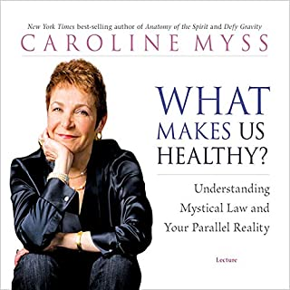 What Makes Us Healthy? cover art