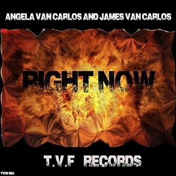 Right Now (Original Mix) [feat. James Van Carlos]