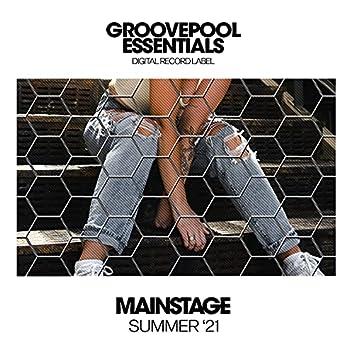 Mainstage Summer '21