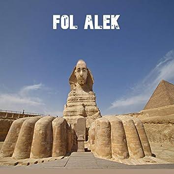 Fol Alek (feat. C-Ka)