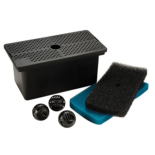 TotalPond Universal Pump Filter Box