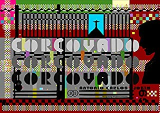 コルコヴァード Corcovado : Antonio Carlos Jobim ジークレー技法 高級ポスター (B2/515mm×728mm)