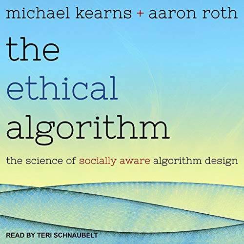 The Ethical Algorithm cover art
