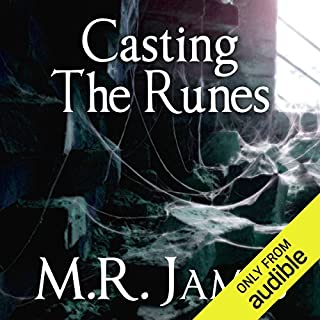 Casting the Runes cover art