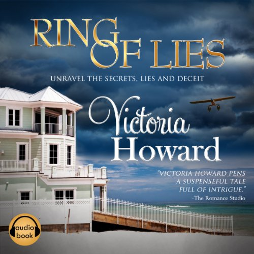 Ring of Lies                   By:                                                                                                                                 Victoria Howard                               Narrated by:                                                                                                                                 Michelle Ford                      Length: 8 hrs and 31 mins     Not rated yet     Overall 0.0