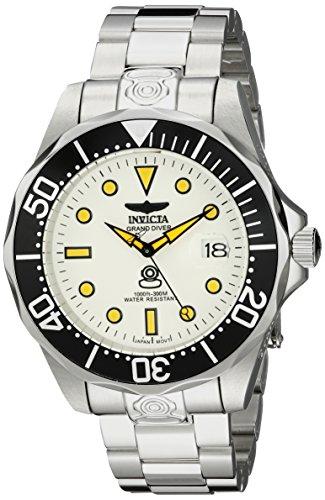 Invicta Men's 10640 Pro Diver Diver Buckle 300m Watch