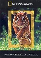 Predatori Della Giungla (Dvd+Booklet) [Italian Edition]