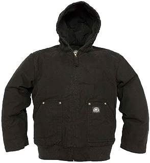 Polar King Jackets Outerwear Toddler's Hooded Fleece Jacket 358 07 - Blue
