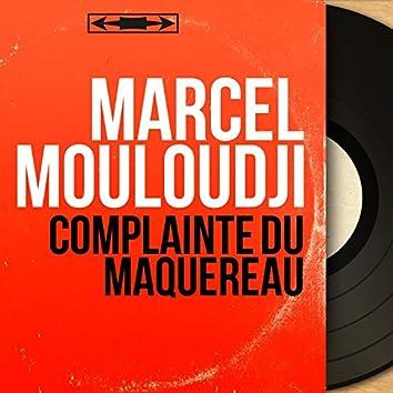 Complainte du maquereau (Mono Version)