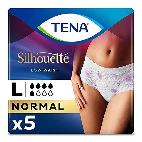 Tena - Lady pants discreet large