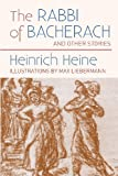 Rabbi of Bacherach and Other Stories (English and German Edition)