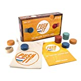 Push It - The Tabletop Flicking Board Game