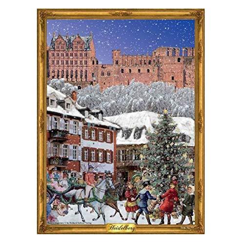 Adventskalender - Heidelberg