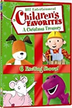 Children's Favorites: Christmas Treasure by Lionsgate / HIT Entertainment