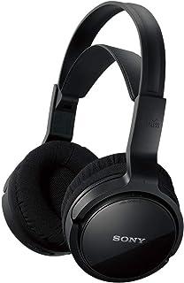 Sony MDR RF811RK Funkkopfhörer schwarz