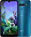 LG Q60 Dual Sim 3GB/64GB Moroccan Blue