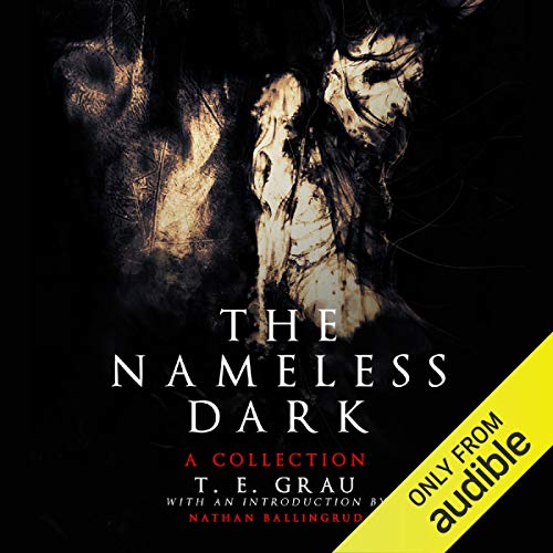Page de couverture de The Nameless Dark
