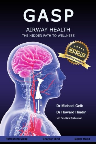 Gasp!: Airway Health - The Hidden Path To Wellness