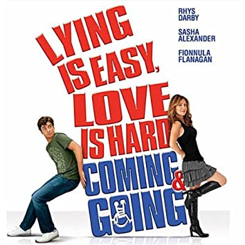 Coming & Going (Original Motion Picture Soundtrack)