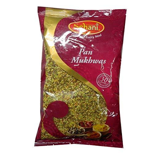 Schani Pan Mukhwas Sugar Coated Mix Seeds 1kg Samen mit Zucker überzogen
