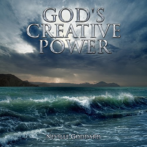 God's Creative Power audiobook cover art