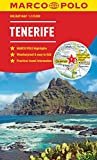 Tenerife Marco Polo Holiday Map - pocket size, easy fold Tenerife map (Marco Polo Holiday Maps)