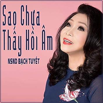 Sao Chua Thay Hoi Am