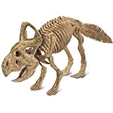 Geoworld cl437 K – Jurassic Eggs Assembly Set, Protoceratops Skeleton