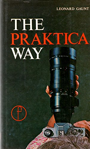 Praktica Way (Camera Way Books)