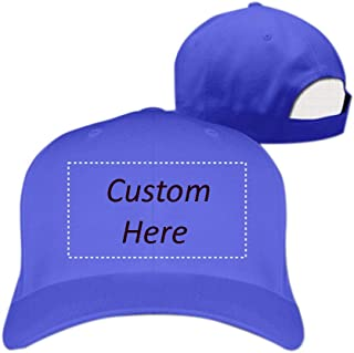 custom photo hat