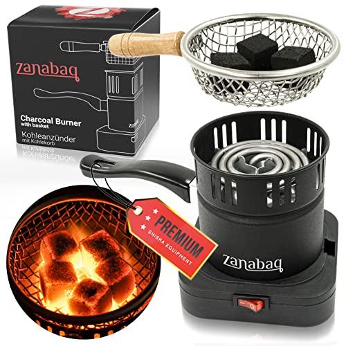 Zanabaq -   Hochwertiger Shisha