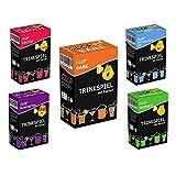 Glop 500 Spielkarten + App - Trinkspiel - Partyspiel - Kartenspiel - Spieleabend - Saufspiel -...