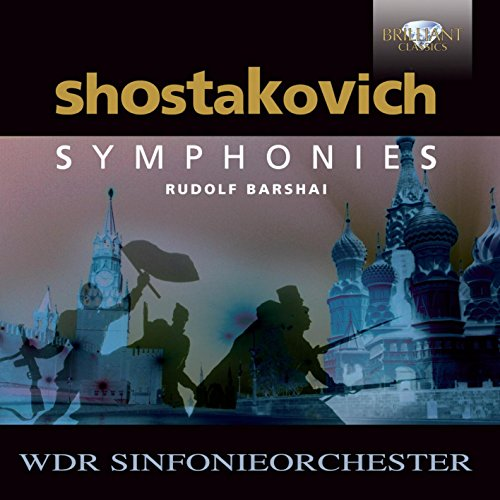 Symphony No. 13 in B-Flat Minor for Bass, Chorus & Orchestra, Op. 113
