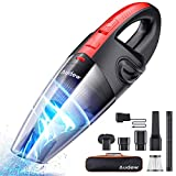Car Vacuum Cleaners Review and Comparison
