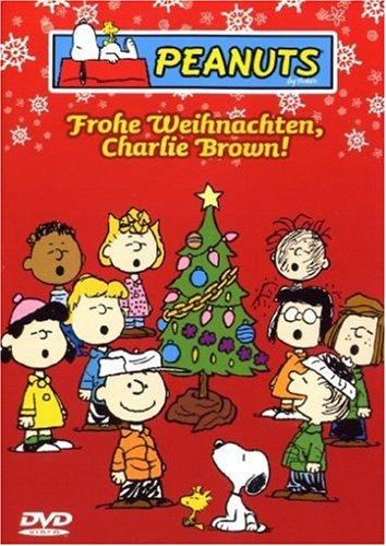 Die Peanuts - Frohe Weihnachten, Charlie Brown