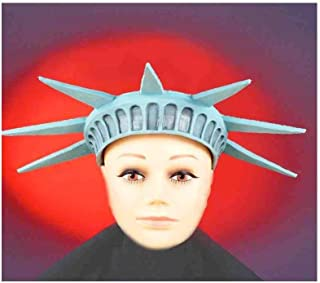 Forum Novelties Inc - Statue Of Liberty Tiara