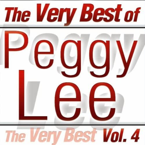 Peggy Leeith Dave Barbour & His Orchestra