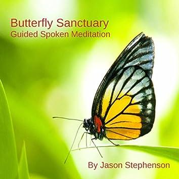 Butterfly Sanctuary Guided Spoken Meditation