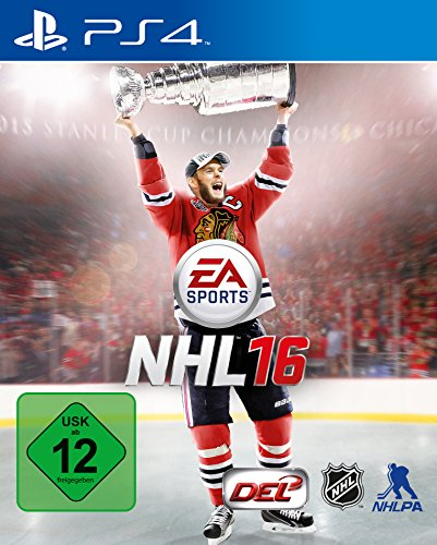 NHL 16 - PlayStation 4 - [Edizione: Germania]